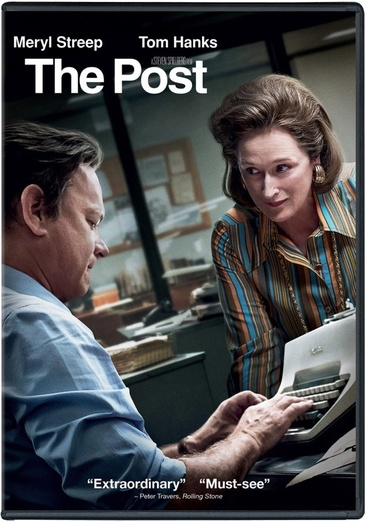 POST (DVD) (NEW RELEASE)
