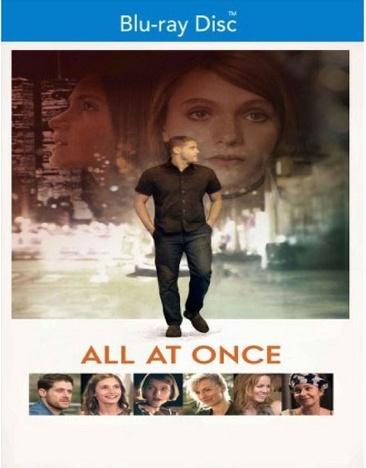 ALL AT ONCE (BLU-RAY)