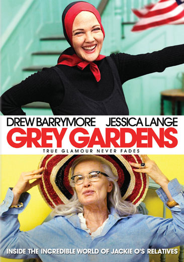 GREY GARDENS (DVD/WS-16X9)