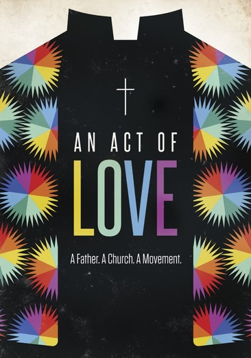 AN ACT OF LOVE (DVD/WS)