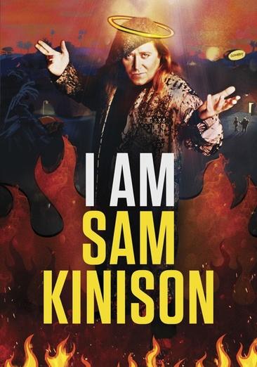 I AM SAM KINISON (DVD/WS 1.78/UNEDITED VERSION)