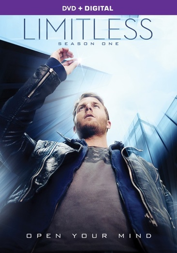 LIMITLESS-SEASON 1 (DVD) (6DISCS)
