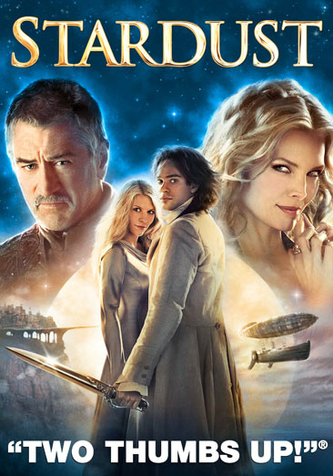 STARDUST (DVD) (WS)