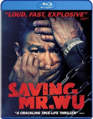 SAVING MR WU (BLU-RAY/ENG-SUB)