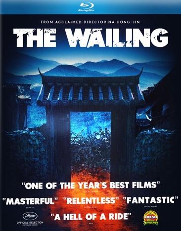 WAILING (BLU-RAY/KOREAN W/ENG-SUB)