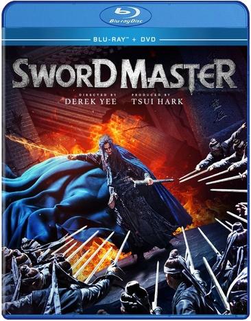 SWORD MASTER (BLU-RAY/ENG-SUB)