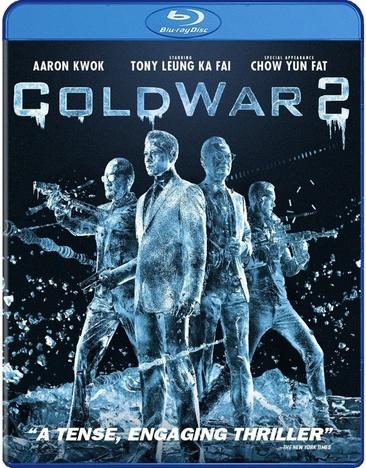 COLD WAR 2 (BLU-RAY)