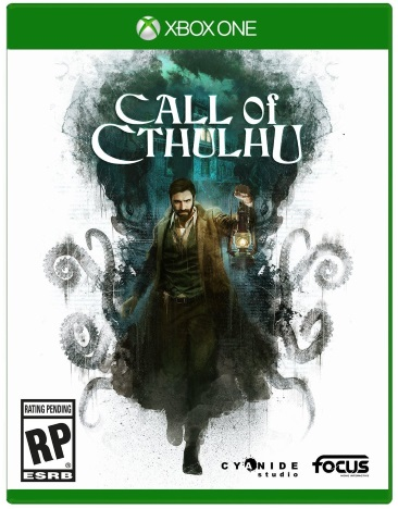 CALL OF CTHULHU (NEW RELEASE)