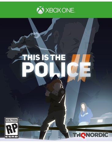 THIS IS THE POLICE 2 (NEW RELEASE)