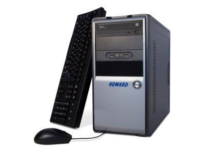 Howard Q370MKB Desktop