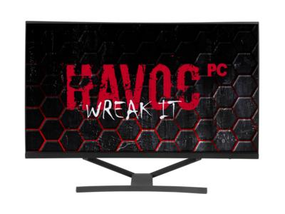 Howard Havoc AIO Gaming desktop
