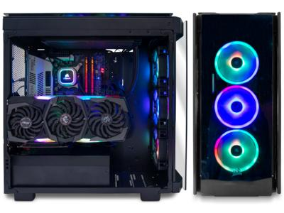HAVOC Nemesis Gaming PC