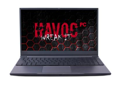 HAVOC GKX Gaming Laptop image