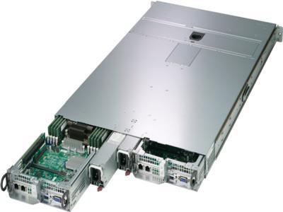 Howard SM1204 Server
