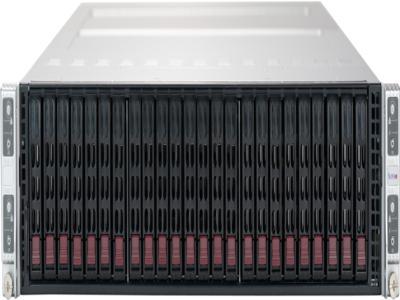 Howard SM2406 Server