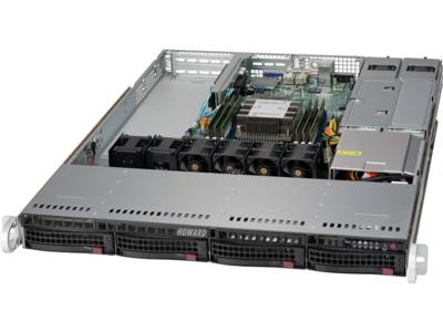 Howard SP140 Server
