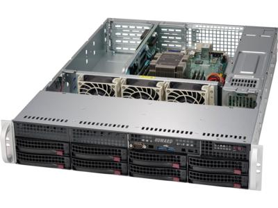 Howard SP180 Server