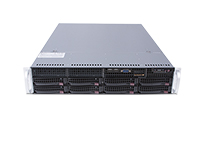 Howard SP280 Server