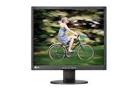 LG L1942T-BF - LCD DISPLA