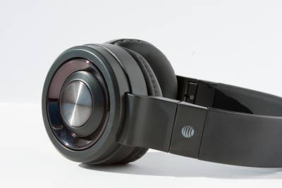 AT&T PBH20 Bluetooth Stereo Headphones - Image 5: image 3