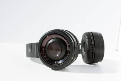 AT&T PBH20 Bluetooth Stereo Headphones - Image 9: image 7