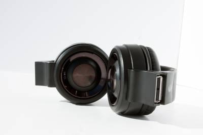 AT&T PBH20 Bluetooth Stereo Headphones - Image 11: image 9
