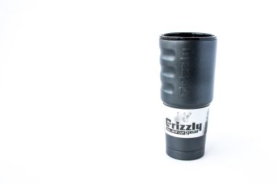 Grizzly 32 Oz. GG Cup – Charcoal - Image 5: image 3