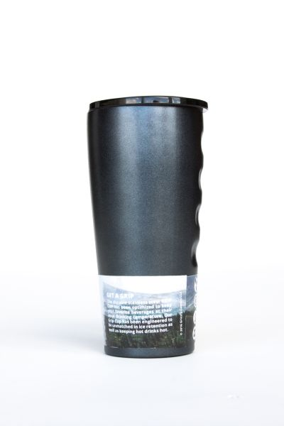 Grizzly 20 Oz. GG Cup – Charcoal - Image 3: image 3