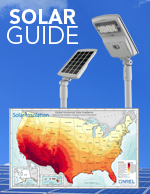 A Guide to Solar Luminaires