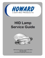 HID Service Guide