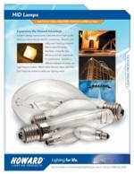 HID Lamp Brochure