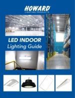 LED Indoor Lighting Guide