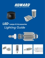 LED Lamps and Accessories Guide