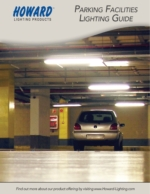 Parking Facilities Lighting Guide