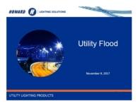 Utility Flood