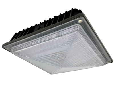 New LED Canopy (LCN)