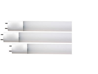 Internal Driver/Line Voltage/Double Ended LED T8. L24T8, L36T8, L48T8