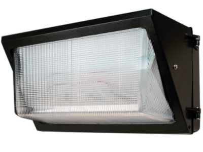 Large LED Wallpack (LWP)