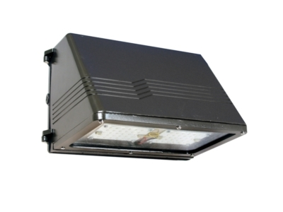 LED Medium Cutoff Wallpack (MCWP-R)