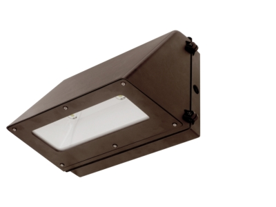 Medium LED Cutoff Wallpack (MLCWP)