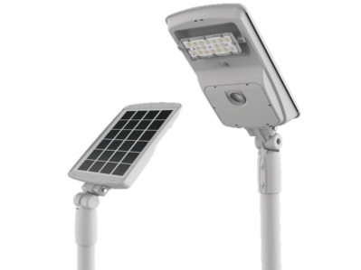 LED Solar Street Light (SLS) image
