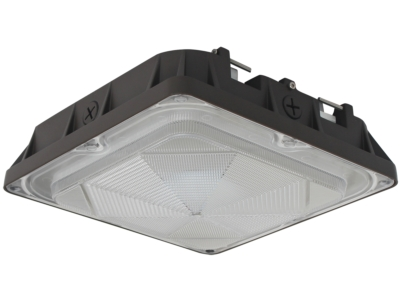 T Series LED Canopy