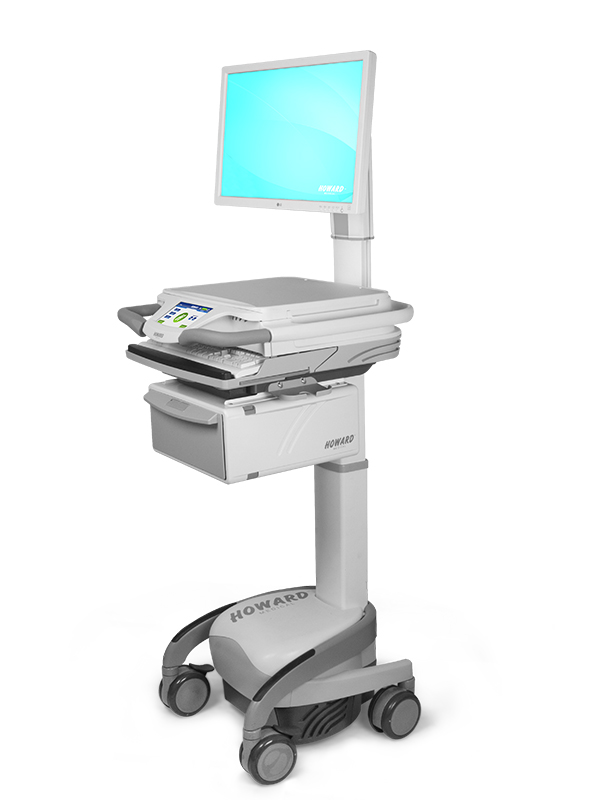 HI-CARE Lite 2-Tier
