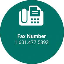Fax Number Howard Transportation (601) 477-5393